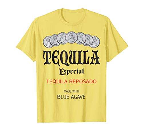 Group Halloween Costume College (Tequila Lime Salt Halloween Costume T Shirt Group)