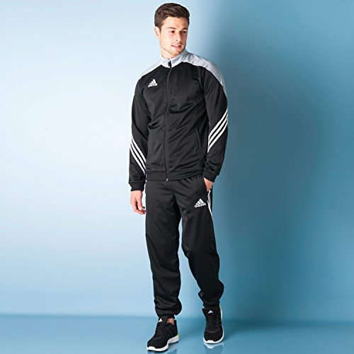 Adidas Men's Sereno Tracksuit 20-22 Black by adidas
