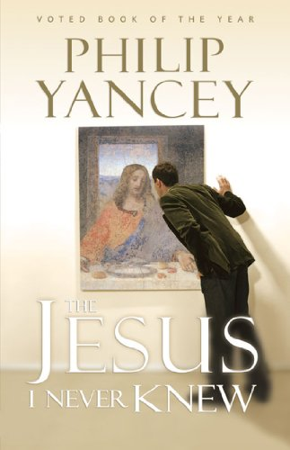 The jesus i never knew kindle edition by philip yancey religion the jesus i never knew by yancey philip fandeluxe Gallery