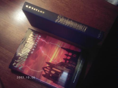 Download Shadowmancer ebook