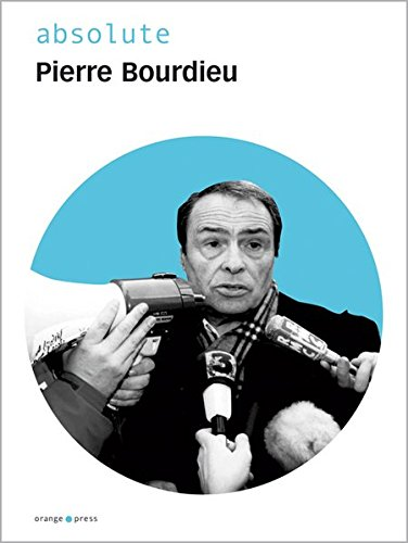 absolute Pierre Bourdieu