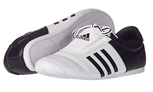 adidas Adi-Kick 2 Tae Kwon Do, Martial Arts Shoes, Sneaker (10.5 M US) (Best Martial Arts Shoes)
