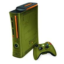 Xbox 360 Halo 3 Console