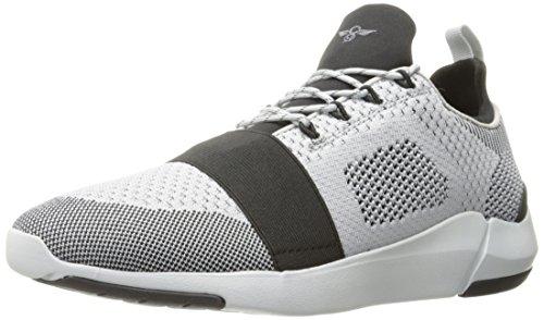 Creative Recreation Men's Ceroni Fashion Sneaker, Vapor Black, 10.5 M US