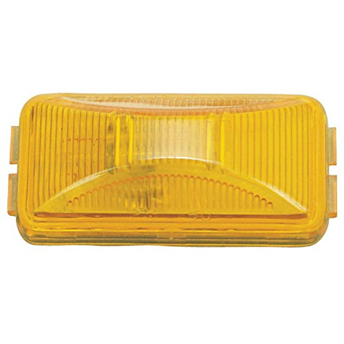 Peterson Pc - Anderson Marine E150A 150 PC-Rated Clearance/Side Marker Light - Amber