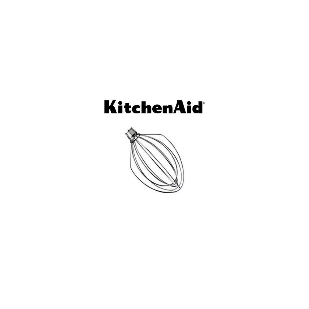 ALFA International K5AWW 5 Quart Whip for KitchenAid Mixer