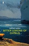 Bitter Lemons of Cyprus (English Edition)