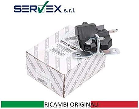 Serratura Porta Alfa Romeo Mito 2008-2018 Ricambio Originale 50513866 FCA