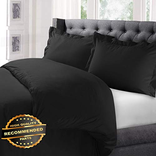 Werrox 1800 Collection 3 Piece Duvet Cover Set for Comforter | Twin Size | Quilt Style QLTR-291265803