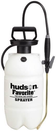 Hudson 30193 Favorite Eliminator 2.5 Gallon Sprayer