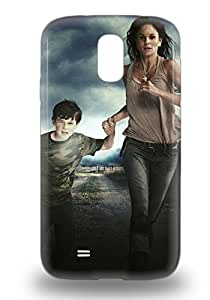 Galaxy 3D PC Case Cover Protector Specially Made For Galaxy S4 American The Walking Dead Adventure Drama Horror Thriller ( Custom Picture iPhone 6, iPhone 6 PLUS, iPhone 5, iPhone 5S, iPhone 5C, iPhone 4, iPhone 4S,Galaxy S6,Galaxy S5,Galaxy S4,Galaxy S3,Note 3,iPad Mini-Mini 2,iPad Air ) Kimberly Kurzendoerfer