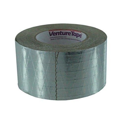 """3"""" X 50 Yds. Reinforced Aluminum Tape"""