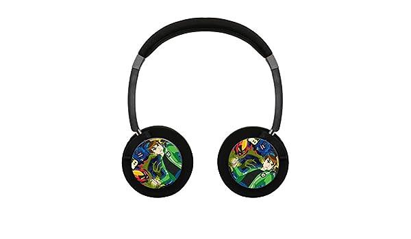 Amazon.com: Ten Alien Force Ben Wireless Bluetooth ...