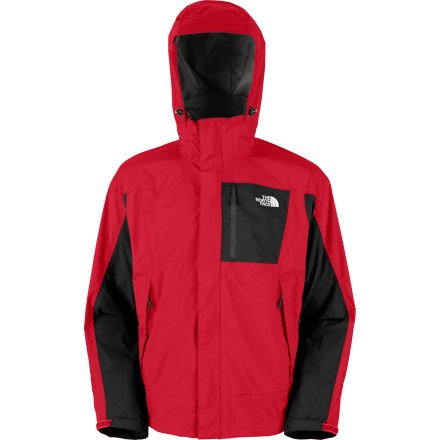 North Face Varius Guide - 5