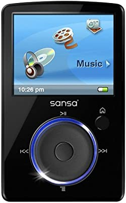 sandisk sansa mp3 player software free download