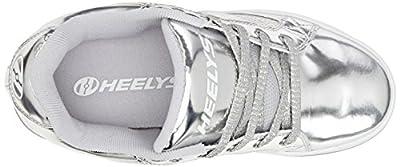 Heelys Split Chrome Skate Shoe (Toddler/Little Kid/Big Kid)