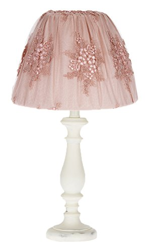Glenna Jean Remember My Love Lamp & Shade by Glenna Jean