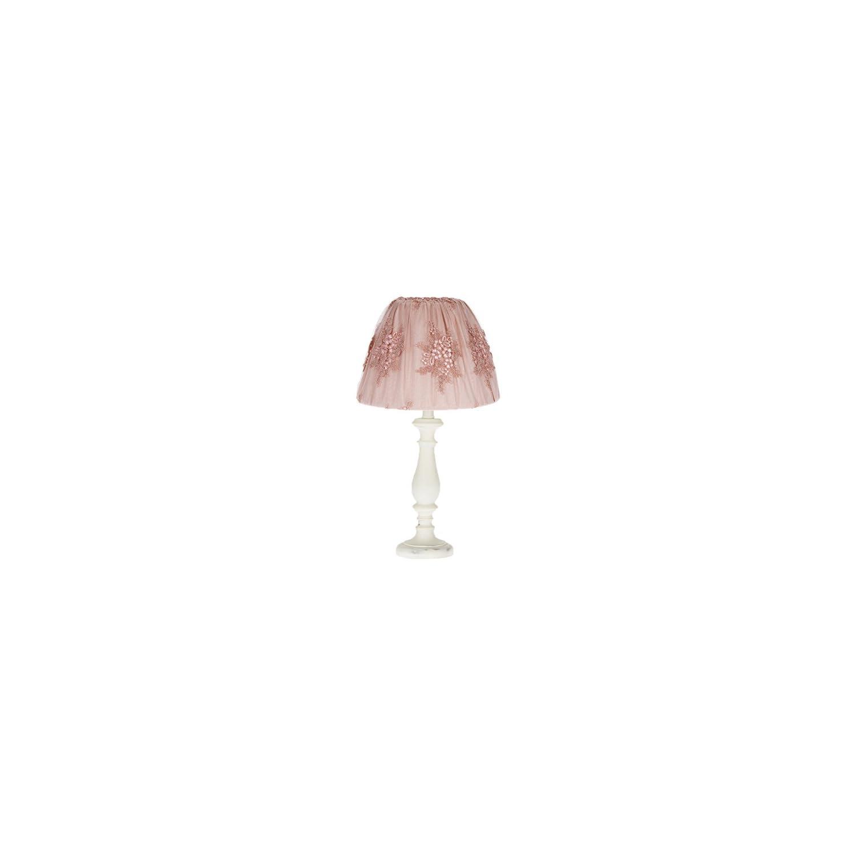 Glenna Jean Remember My Love Lamp & Shade