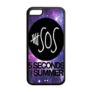 diy phone caseAMAF ? Accessories Custom Design 5 Seconds of Summer 5sos protection Cover Case For iphone 5c [ 5 sos ]diy phone case