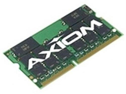 Axiom 256MB Module for HP OmniBook and Pavillion # F3496A