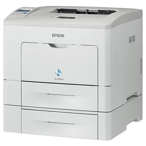 Epson AL-M400DTN - Impresora láser: Epson: Amazon.es ...