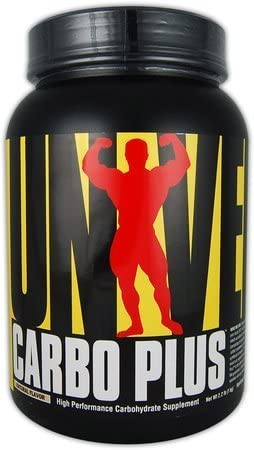 Universal Nutrition Carbo Plus 2.2 lb