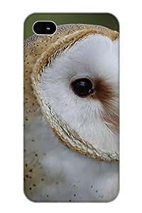 Awesome Qzyqbg-3366-trzhiip Steverincon Defender Tpu Hard Case Cover For Iphone 5C- Animal Barn Owl WANGJING JINDA