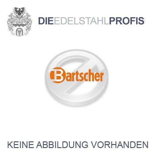 Bartscher Extra frituurmand - Freidora (10 L), color rojo: Amazon.es: Industria, empresas y ciencia