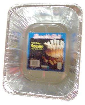 Durable Foil D08110 Extra Deep Roaster