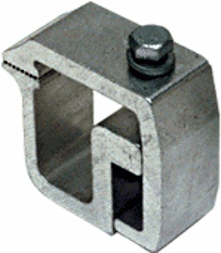 Truck C Clamp Caps Aluminum Rail