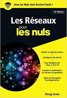 Les Réseaux pour les Nuls poche, 10e édition
