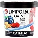 Umpqua Oats Kick Start Oatmeal (12x2.7 OZ) by Umpqua Oats