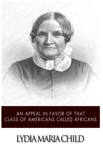 Search : An Appeal in Favor of That Class of Americans Called Africans
