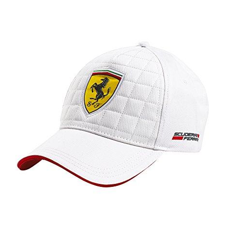 ferrari-white-quilt-stitch-hat-cap-formula-1