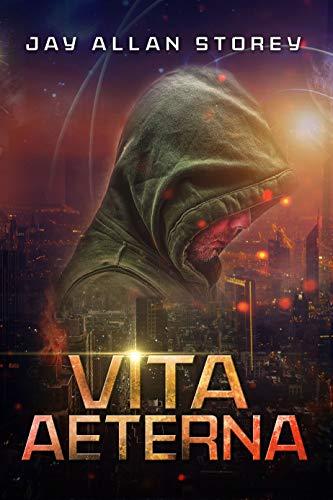 Book: Vita Aeterna by Jay Allan Storey