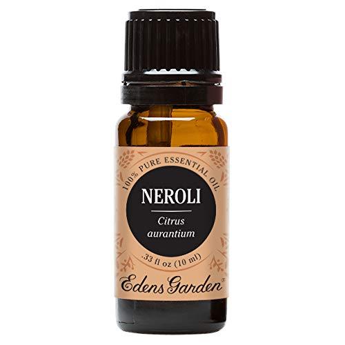 Edens Garden Neroli Essential Oil, 100% Pure Therapeutic Grade (Anxiety & Skin Care) 10 ml