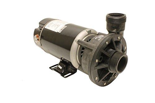 Premier PRM15SS 325 2 Speed Pump, 1 1/2 hp ()