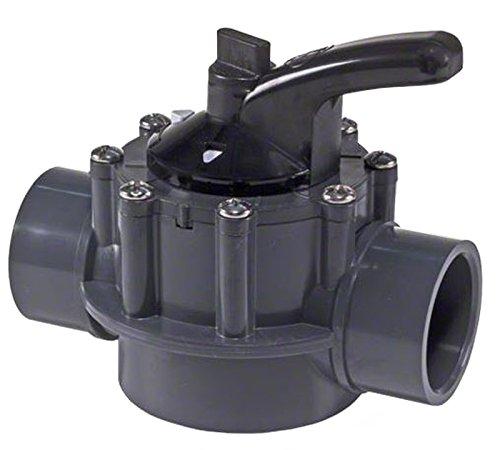 hayward-psv2sdgr-psv-swimming-pool-2-way-15-2-pvc-water-diverter-valve