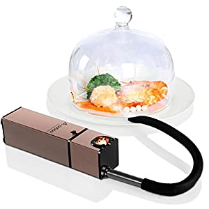 AAOBOSI Portable Infusion Smoker Smoking Gun