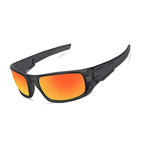 Muranba Sunglasses Cycling Driving Riding Safety Glasses Outdoor Sports Eyewear HJ