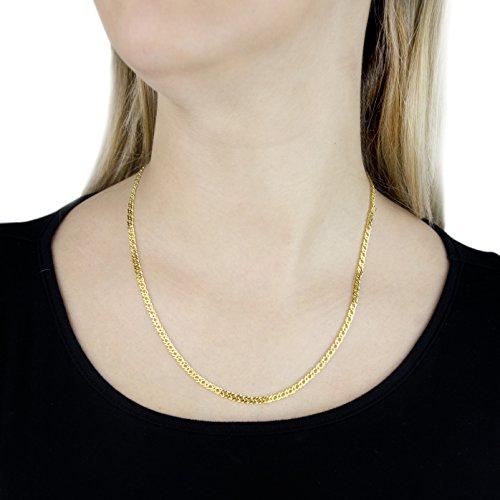 Carissima or - Or jaune - 9 carats