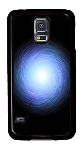 S5 Case, Galaxy S5 Case, Samsung Galaxy S5 Case - Hard PC Protective Hal 2011 Originality Background Case Black Cover Heavy Duty Protection Shock-Absorption / Impact Resistant Slim Case for Galaxy S5 / Galaxy SV / Galaxy S V / Galaxy i9600