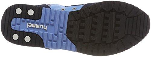 Ginnastica Blu da Scarpe Blue Alaskan – Basse Hummel Adulto Unisex Marathona Racer 6WpAtznwIR