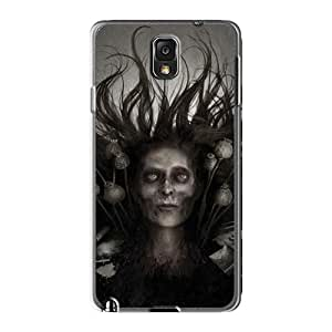 Samsung Galaxy Note3 RhB3372sZRl Customized Beautiful Moonspell Band Morbid God Skin Durable Hard Phone Cases -TammyCullen
