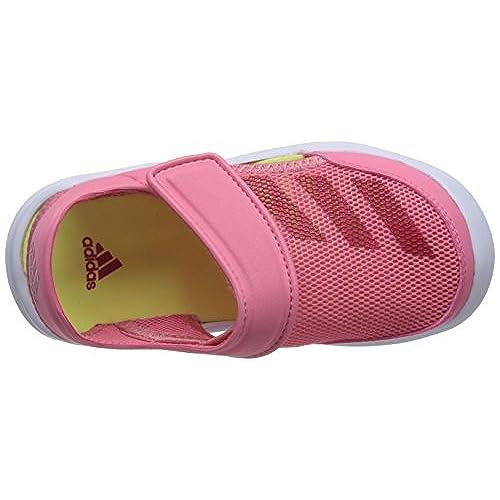 671bd07f16b5 adidas Girls Swimming FortaSwim Sandals Strap Slides Summer Beach ...