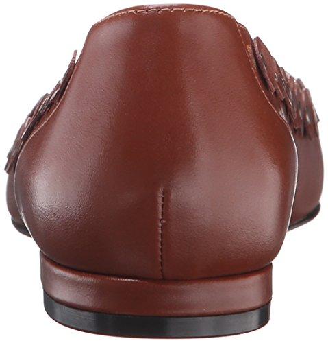 Nine WestAdaminia Leather - Adaminia, Leder Damen Cognac