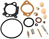 Genuine Briggs & Stratton 498260 Carburetor Overhaul Kit
