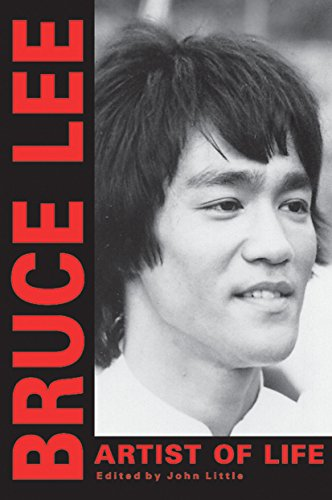 Artist of Life (Bruce Lee Library) (Best Bruce Lee Biography)
