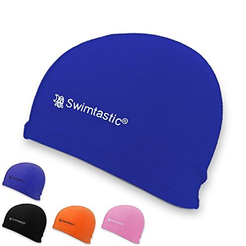 swimtastic-lycra-swim-cap-5-stylish-colors-to-choose-from
