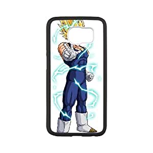 Samsung Galaxy S6 Cell Phone Case White Vegeta JVO Betty Boop Cell Phone Cases